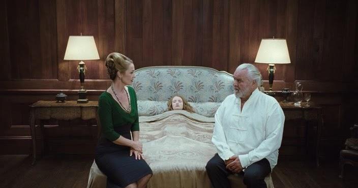 Утро Эмили Браунинг – Спящая Красавица (2011)