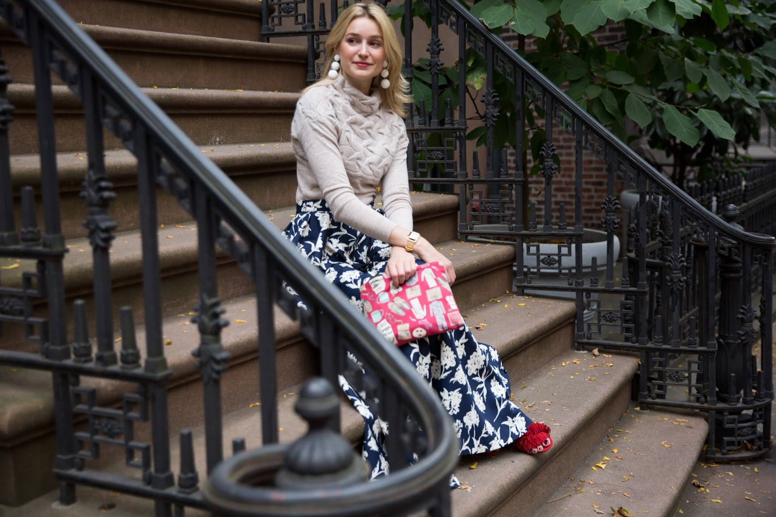 The Best Ensemble for a Broadway Show - New York Blonde