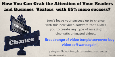 How can you grab the attention of your visitors with 85% more success?