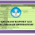 Aplikasi Raport K13 untuk Madrasah Ibtidaiyah (MI)
