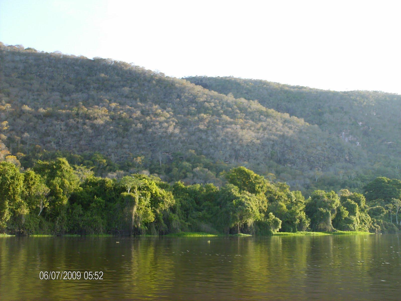 Vale do Guaporé | Rondônia