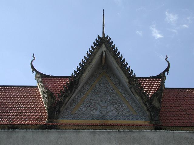 Khmer Museum, Soc Trang