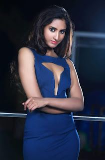 Pranathy Sharma 1