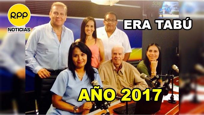 Todos los programas de ERA TABÚ - RPP - Año 2017
