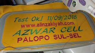 Agen mesin bordir komputer di palopo,bordir palopo,bordir portable palopo,bordir komputer palopo,mesin bordir palopo, software wilcom, cny e900,