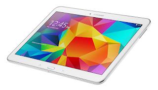Kelebihan dan Kekurangan Samsung Galaxy Tab 4 10.1 inch Terbaru