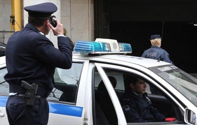 Κρατούμενοι απέδρασαν από το Αστυνομικό Τμήμα Αργυρούπολης