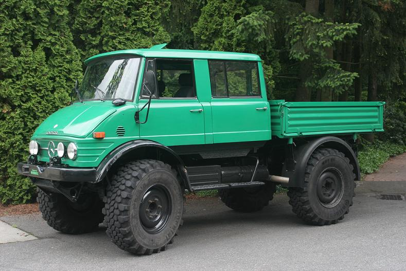 Unimog Dealers Usa - 2019-2020 New Upcoming Cars by