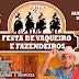 Vem aí a Festa de Vaqueiros e Fazendeiros do povoado Alto Alegre, Ipirá