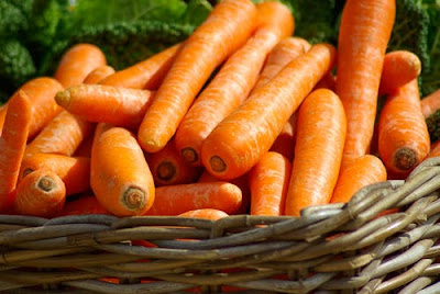Medical specialists say carrot food improves refinement and Health. !!@!!Health News Today 2019!!@!!