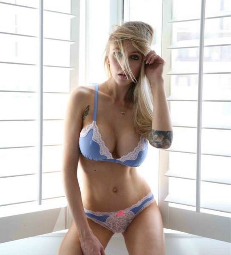 Melhore sua semana com mulheres lindas - 30