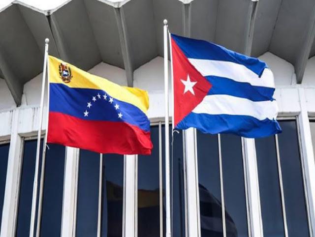 Cuba apoya a Maduro por exclusión de Cumbre de las Américas