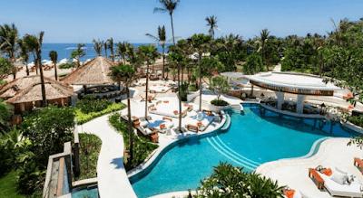 Contoh Artikel 300 kata untuk Review Hotel/Penginapan – Sofitel Hotel, Hotel dengan Pemandangan Laut yang Luar Biasa