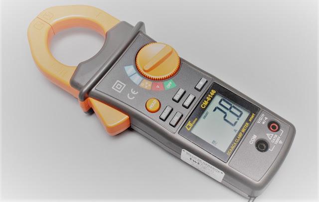 ¿Qué es un error en un aparato de medición eléctrico  Clasificación  Error Absoluto + Relativo + Clase de Precisión