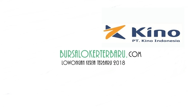 PT Kino Indonesia Tbk