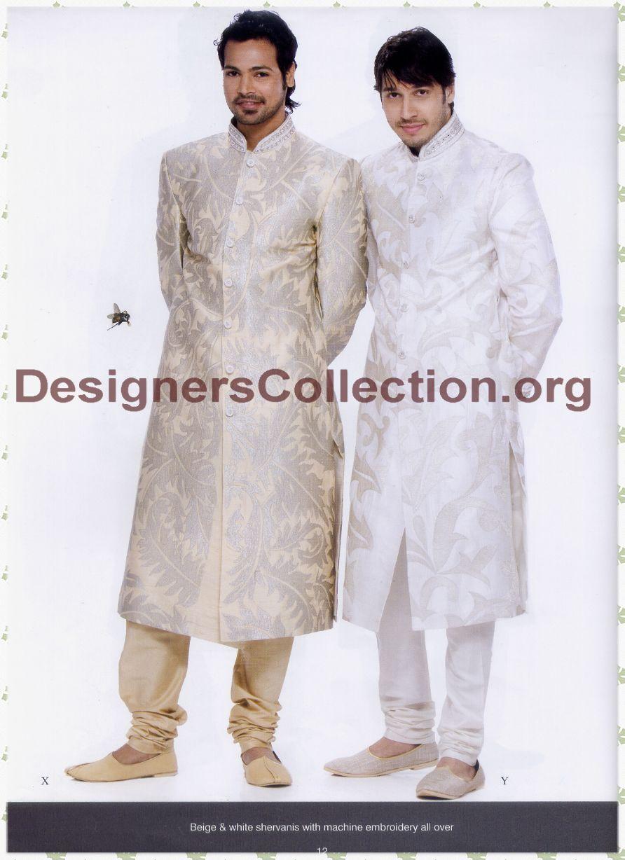 Wedding Dresses For Boy In Pakistan Anlis