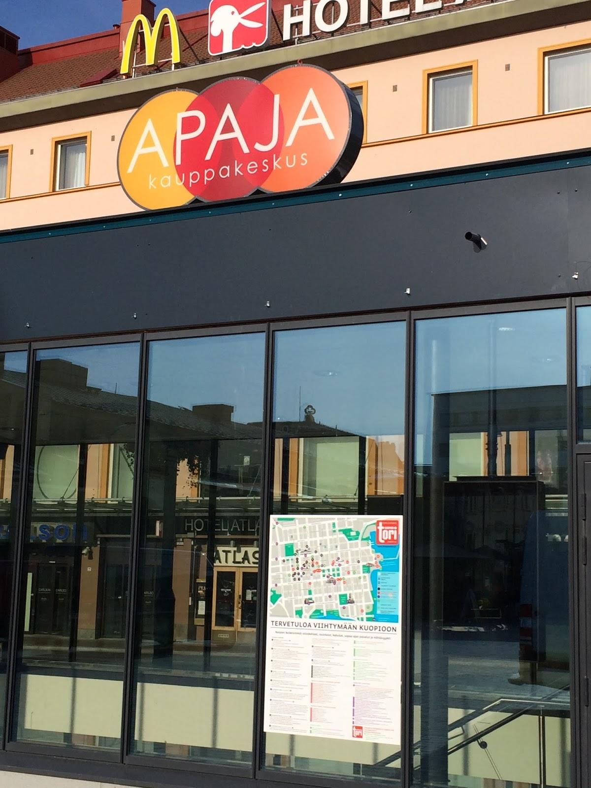 Apaja Kuopio