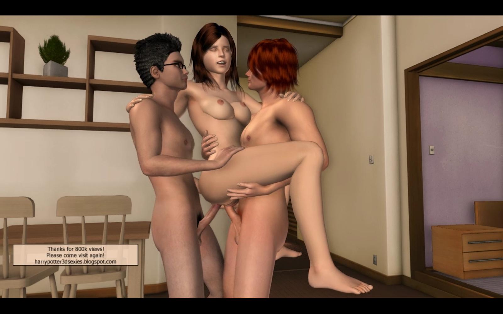hermione stories erotica