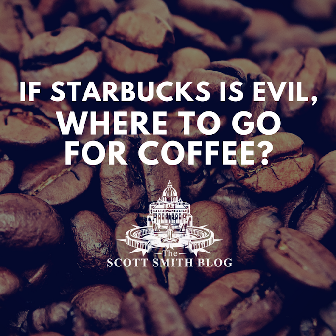 Christian, Pro-Life Coffee Alternatives to Starbucks