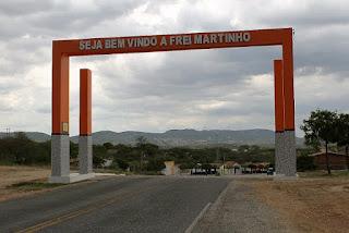 Abertas as inscrições para o concurso de Frei Martinho; 34 vagas disponíveis
