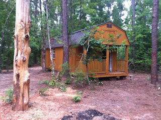 Casa Ecológica - Refugio en el bosque