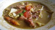 Masak Daging Sapi - Tongseng Daging Sapi