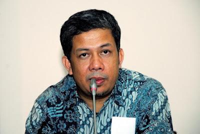 Jokowi Ingin Urus Pungli yang Kecil-Kecil, Fahri: Dasarnya Dari Mana?
