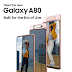 Samsung Galaxy A70- full Phone Specifications and  Features 2019