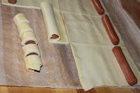 Salatini wurstel, ricetta finger food Cucina per caso con Amelia