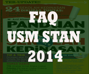 faq usm stan 2014