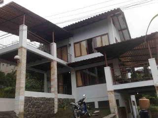 Villa 2 Kamar Di Istana Bunga Vila Lanlan