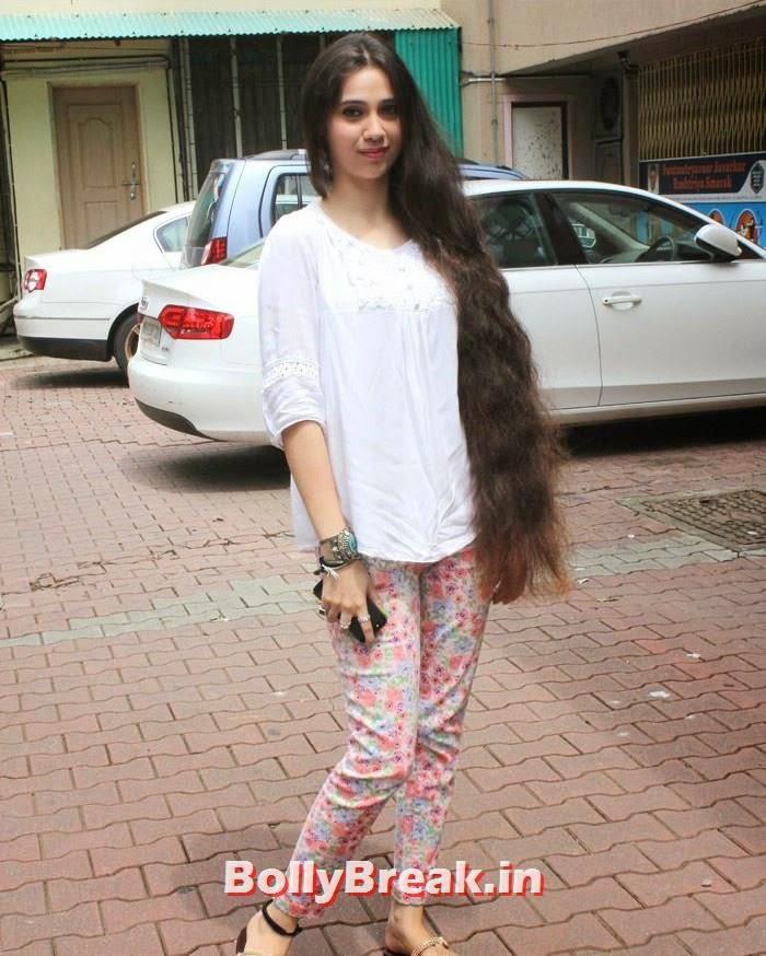 , Hot Sasha Agha, Claudia Ciesla Pics from movie Desi Kattey Promotions