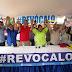 Ex dirigentes chavistas dan masivo apoyo al revocatorio y a Andrés Velásquez