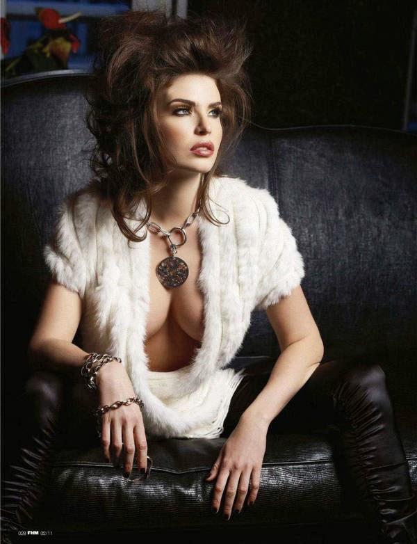 Latvian Woman Magazine 29