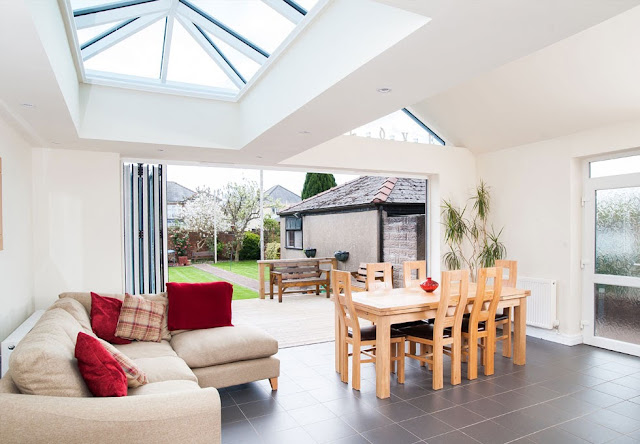 home 5 photos to give you orangery envy glazed extension