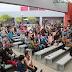 Celebran el día de la familia en el Centro Cultural Mexiquense