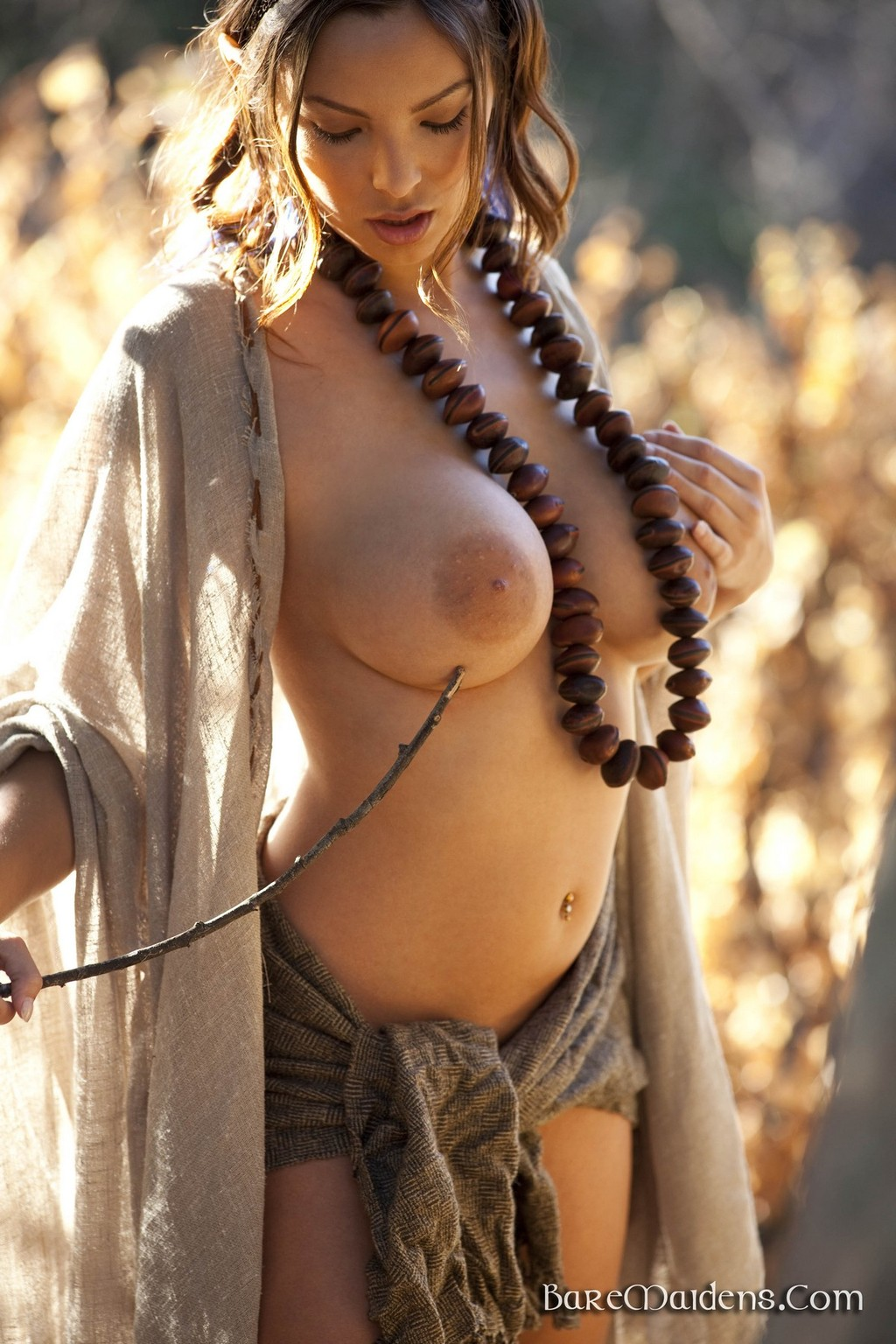 Sexy cosplay females nude