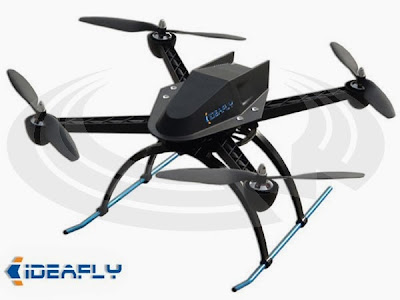 Ideal Fly-4 Quadcopter