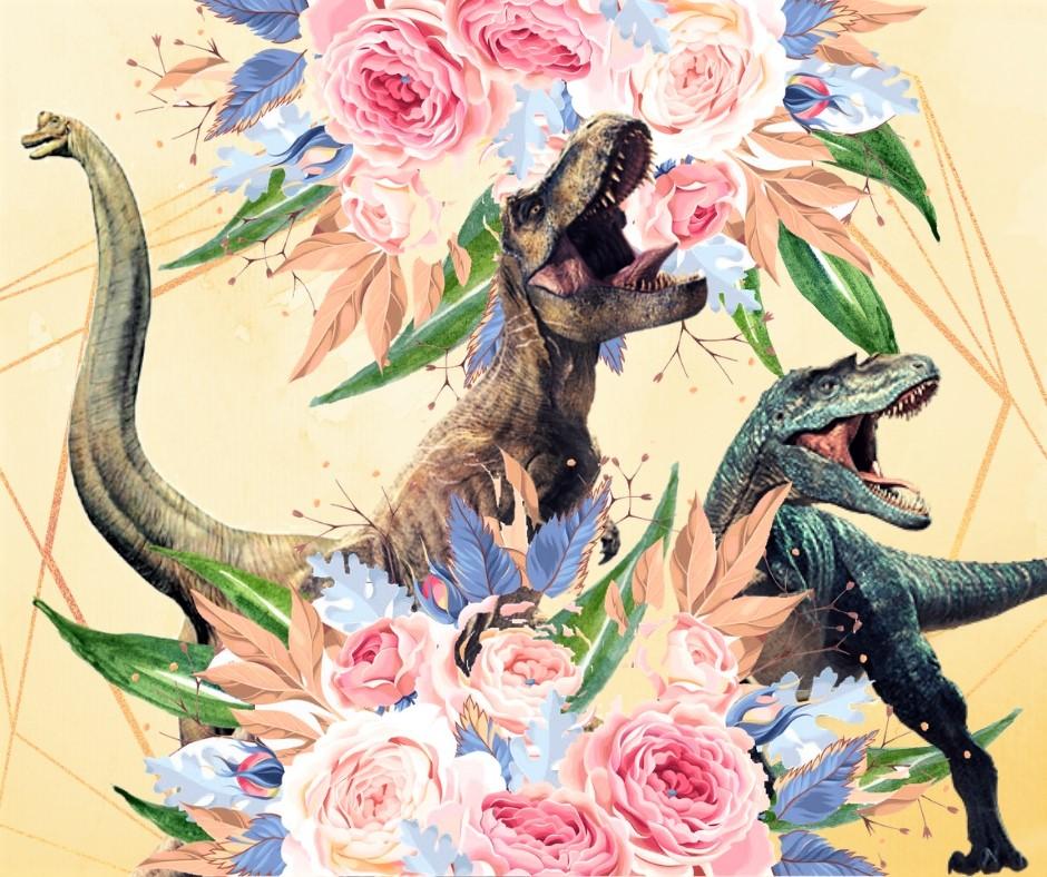 O efeito Jurassic Park