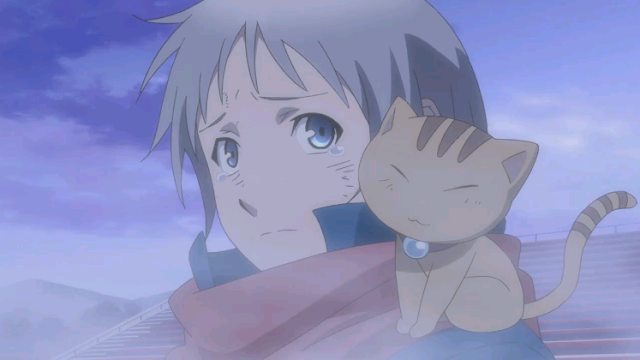 Gin no Guardian Episode 04 Subtitle Indonesia