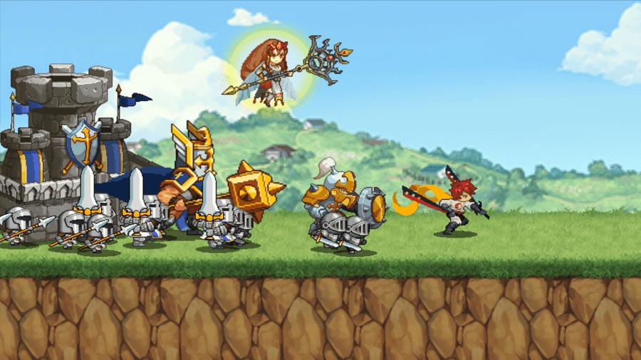 Kingdom Wars MOD Dinheiro Infinito 1.6.5.5