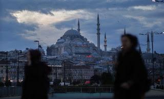 Die Welt: Η έλλειψη κράτους δικαίου στην Τουρκία καταστρέφει τις ξένες εταιρίες