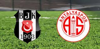 Beşiktaş - Antalyaspor Canli Maç İzle 26 Ağustos 2018