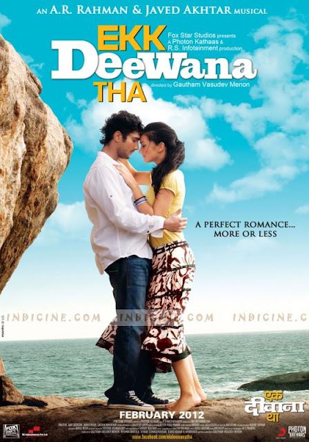 Ekk Deewana Tha (2012) ταινιες online seires oipeirates greek subs