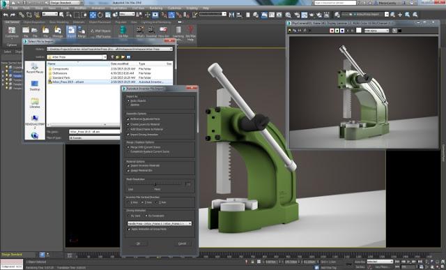 Autodesk 3ds Max 2016 Full Version Download Gratis