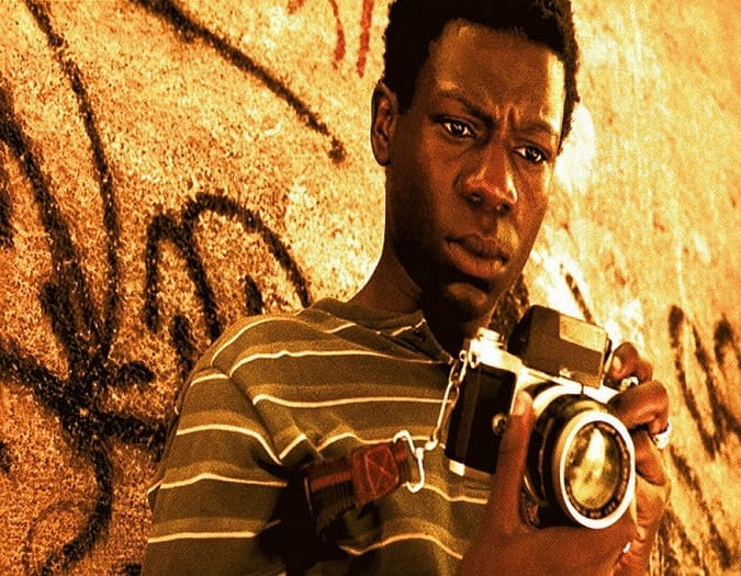 فيلم City of God