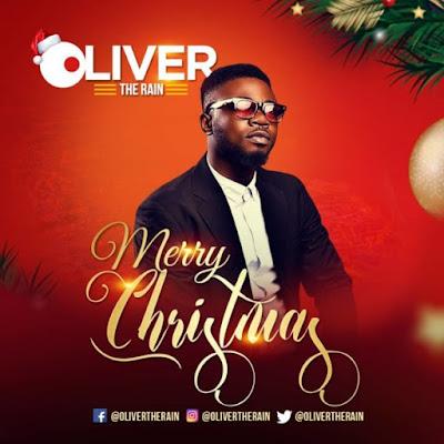 [Music + Video] Olivertherain – Merry Christmas Remix