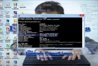 Cara Melihat Umur Instalasi Windows
