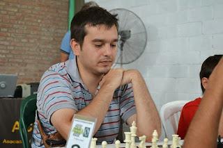 Resultado de imagen para juan ovejero ajedrez