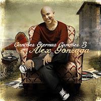 Baixar CD Canções Eternas Canções 3 Alex Gonzaga